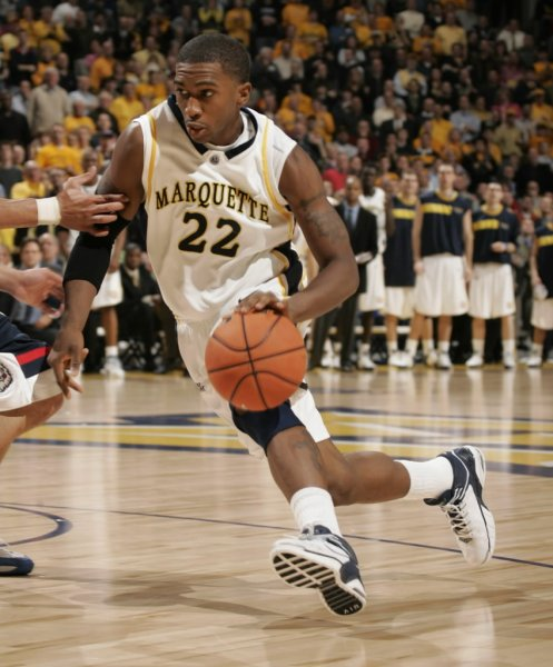 McNeal has improved throughout his career at Marquette (Pic via feetinthepaint.com)