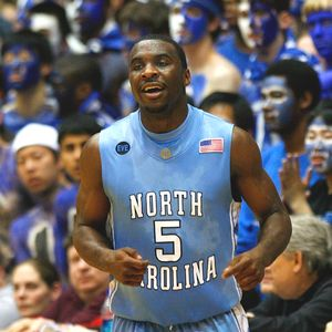 The fate of UNC may rest on Lawson's big toe.