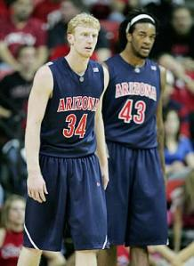 Budinger & Hill have hired agents in anticpation of the NBA Draft.