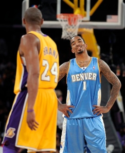 Smith should be ready to battle Kobe in Game 2. (Pic via feetinthepaint.wordpress.com)
